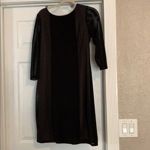 Gorgeous dress by Nine West ! Almost new ! Size 14
